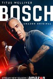 Bosch | Amazon Prime Video