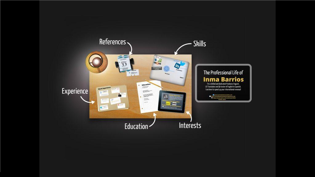 Linguist, Customer Experience Translator, an QA Professional of English into Spanish