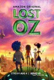 Lost in Oz | Amazon Prime Video