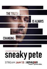 Sneaky Pete | Amazon Prime Video