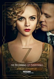 Z: The Beginning of Everything | Amazon Prime Video